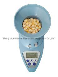 Prix de l'essai de poids numérique Testeur d'humidité de grain