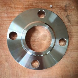 Brida de acero inoxidable de alta calidad, las bridas de la solapada