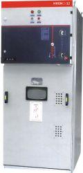 Xgn15-12 (SF6) de la unidad Metal-Enclosed AC de alta tensión de red de anillo de control de procesos