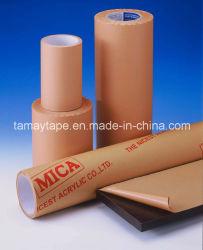 Tamay kraft, papel de enmascarar (DM-064)
