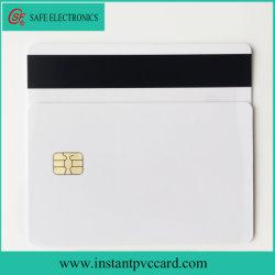 Hico 자석 줄무늬를 가진 베스트셀러 접촉 4442 칩 카드