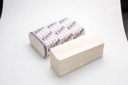 Serviette en papier à main Interfold 23*23cm