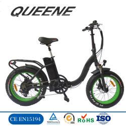 Queene/zeer Hete Verkoop Gebruikte Elektrische Fietsen die voor Verkoop de Gebruikte Elektrische Fiets van E Fiets voor Verkoop vouwen