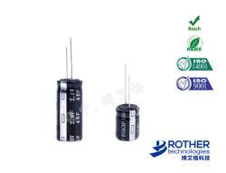 2.8V Ultracapacitor 10f Super condensateur avec haute volage et ESR faible