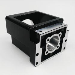 Les pièces d'usinage CNC pour balayer les robots