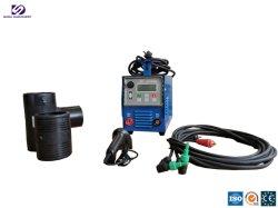 20-315mm Electrofusion Máquina de soldadura de tubo de PE