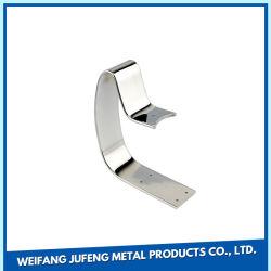 Custom металлический лист металла при нажатии на пресс-формы компонентов штамповкой/выбит/штамп процесса