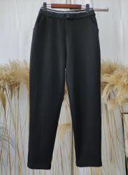 As mulheres grossista Stripe calças Coreia 2020 calças de Inverno Auto Factory