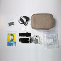휴대용 Polysomnogram 전시 EEG 잠 모니터