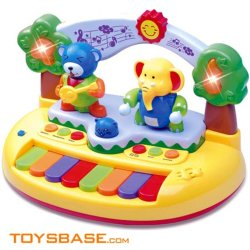 Brinquedo infantil, brinquedo inteletual das crianças, órgão engraçado do brinquedo do bebê (MZC95906)