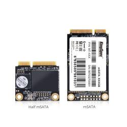32GB 64 GB de SSD de 256 GB SSD MSATA 500GB 1TB de disco duro caso Msata Mini USB 3.0 Módulo de unidad de disco duro HD para Tablet portátil de escritorio