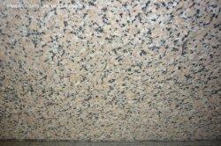 内部の外壁のクラッディングの床の敷物または舗装のためのタイルの城のSanbaoの中国の磨かれたか砥石で研がれたか、または炎にあてられた石造りの平板によって特定のサイズにカットされる赤い花こう岩