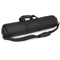 75 cm handtas met statief voor Padded camera Flash Light Bescherm De 29 inch koffer past op Manfrotto