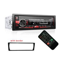 Leitor de MP3 Bluetooth para automóvel com ranhura SD TF e in Construa rádio FM