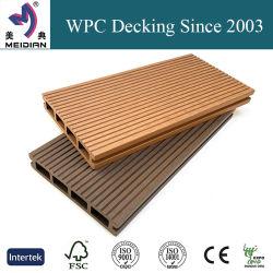 150 x 25 mm UV stabil WPC-Platte Holz Kunststoff Verbundboden WPC Terrasse