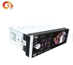 Écran tactile 1 DIN de musique MP3 MP5 Lecteur de DVD Vidéo Multimédia Autoradio Bluetooth Android pour autoradio stéréo audio