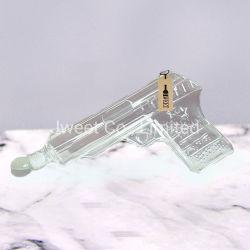 Kreative Revolver-Gewehr-Glasalkohol-Dekantiergefäß gesetztes 500ml