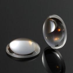 Защитный Qalaser фокусировки объектива Collimating оптического волокна сферической наружного зеркала заднего вида