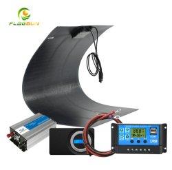 Panneau solaire RV Boîte de jonction de l'onduleur chauffe-eau de la batterie du système d'alimentation