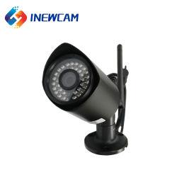 كاميرا أمان IPD66 IR Bullet بدقة 2 ميجابكسل CCTV IP