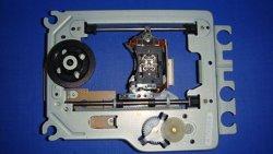 SF-HD62 ramasser de l'unité optique de DVD avec mécanisme