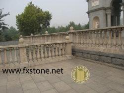 Asta della ringhiera del granito (Bj-feixiang009)