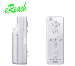 télécommande Bluetooth pour la Wii (E-RC)