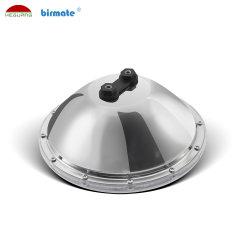 PAR56 Lampe de feu de la piscine à LED RVB 12V IP68 étanche de structure en acier inoxydable 316L lumière