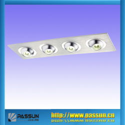 Voyants LED du faux plafond (PMA403P)