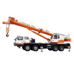 China de las principales marcas Zoomlion 25 Ton Camión grúa hidráulica Ztc251E552 con 5 secciones de auges y motor Weichai principal para la venta