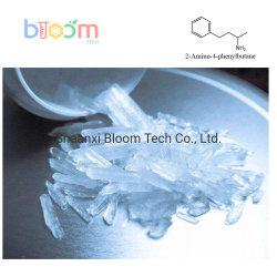 꽃 기술 (2008년부터) 큰 수정같은 외관 CAS 22374-89-6 2 아미노 4 Phenylbutane HCl 약
