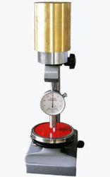 Tester di durezza gomma Shore per materiali ad alta durezza - tipo di macchina completo (LX-D)