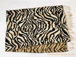 Animal Scarf Woven Winter 100% Acrylic shawl