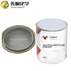 Отличная производительность и наполнения 1K акриловый серого цвета грунтовки автомобильного переточите авто краски