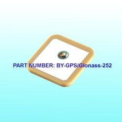 Бесплатный образец высокого качества внутренняя антенна GPS/ГЛОНАСС усилитель с низким уровнем шума 25*25*2