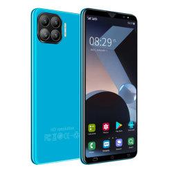 هاتف محمول داخلي ذكي بنظام Android بنظام Android محمول بشاشة مقاس 5 بوصة بحد أقصى - I12max الهاتف بقعة بالجملة