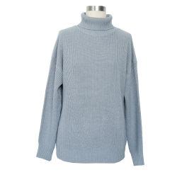 Maglione caldo della donna di autunno del Turtleneck poco costoso altamente redditizio di inverno
