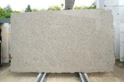 Oro Brasil/Negro/Gris losas de piedra natural Giallo Sf verdadero encimera de granito blanco para la cocina de pared Exterior Interior Revestimiento de suelos