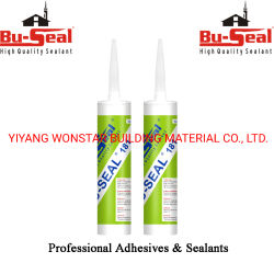 El alto grado de anhídrido silicona para interior y exterior