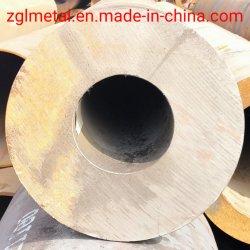La norme ASTM A106 Gra/GRB/A53 à paroi épaisse tuyaux sans soudure à haute température de service de carbone