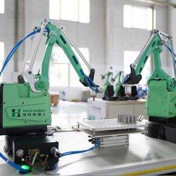 De Oogst van de Robot van het Wapen van de schommeling en Manipulator van de Robot van de Hand van de Robot van Collabor van de Desktop van de Plaats de Kleine Industriële