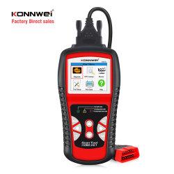 12V OBD2車のためのKonnwei Kw830 Obdii Eobdのスキャンナーの自動診察道具
