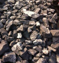 Coque metalúrgico en la fabricación de acero (tamaño: 10-30mm 30-80mm 80-120mm 90-150mm 150-300mm)