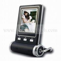 2,4-дюймовый цифровой фоторамки (FS-DPF2406)