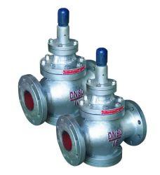 DN20-DN400 Wcb Piston de soupape de réduction de pression de vapeur