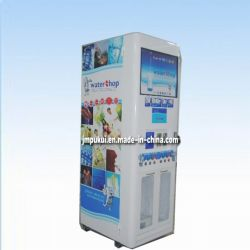 RO Water Purifying System (A-39)との冷たいWater Vending