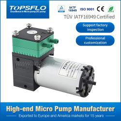Hoogwaardige China Micro-vacuümpomp/Micro Air Pump/Brush DC Vacuümpomp membraan/luchtpomp van minicompressor fabriek