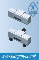 Yh8334 Mobiliário compartimento oculto Dobradiça da tabela da dobradiça da dobradiça da Escada