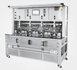 Gas-Tightness entièrement automatique et test de fuite d'air pour le gaz / tuyaux d'eau^