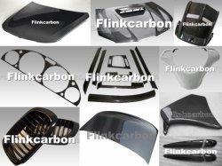 Углерод Fiber Auto Products для BMW E36 E46 E90 E92 F30 F10